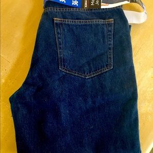 Kirkland Signature 100% Cotton Denim Jeans